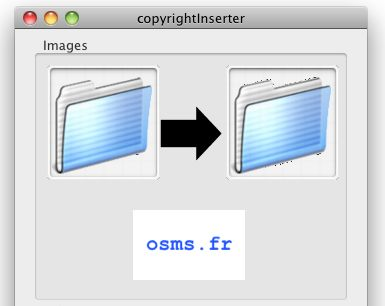 copyrightinserter mac